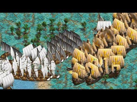 TEAM VIPER+DAUT VS TEAM NICOV+ TATOH FINAL TORNEO WOLOLO KINGDOOMS
