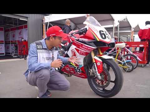 Honda CBR250R Độ thế nào để đua? | XEHAY