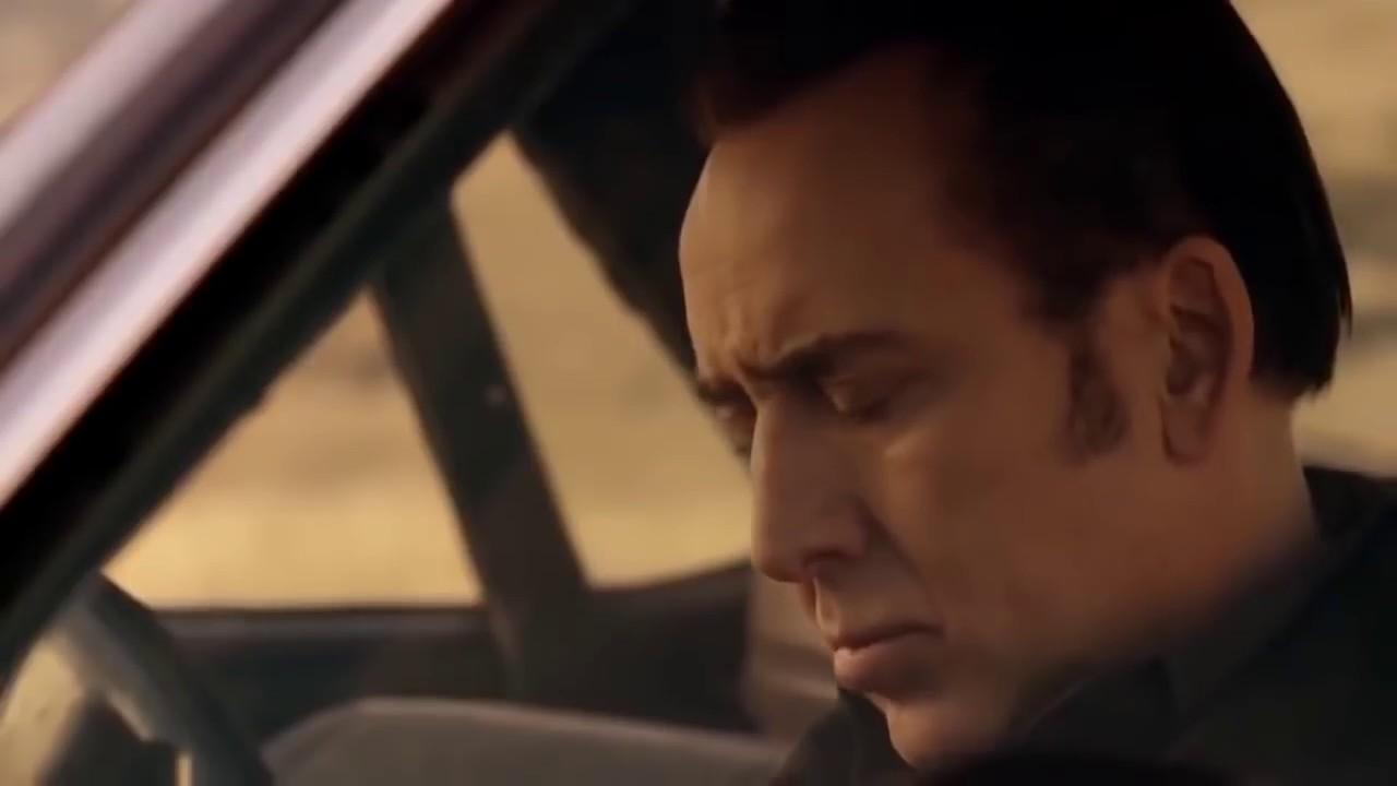 Download New action movie of 2019 | Nicolas Cage