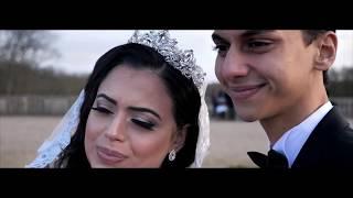 Sara & Mehdi - Maroccan Wedding Film by ⚡️STUDIO DREAM⚡️2019