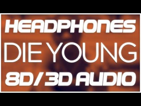 Roddy Ricch - Die Young (8D AUDIO & 3D AUDIO) 😍🎧