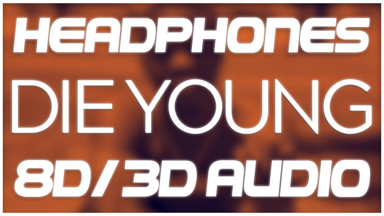 Roddy Ricch - Die Young (8D AUDIO & 3D AUDIO) ????????