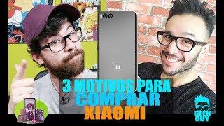 Comprar Xiaomi: ¿realmente vale la pena?