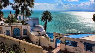 Tourisme En Tunisie  Tourism In Tunisia  السياحة في تونس