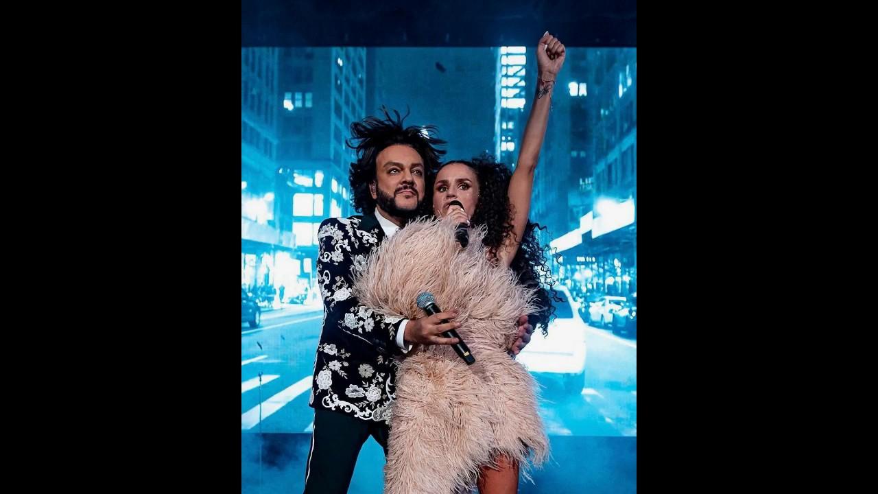 Zivert, Филипп Киркоров  — «Life». Первый сольный концерт Zivert в Москве, 03.10.2019