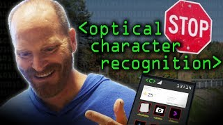 Optical Character Recognition (OCR) - Computerphile