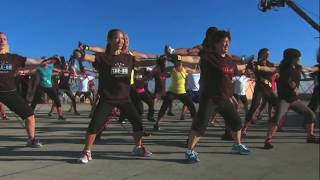 Tae Bo® Live Bootcamp available now!