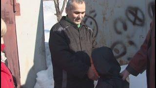 Педофила, надругавшегося над школьницей, отправили за решетку в Хабаровске.MestoproTV