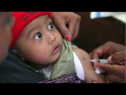 UNICEF plans expansion of global vaccine programme