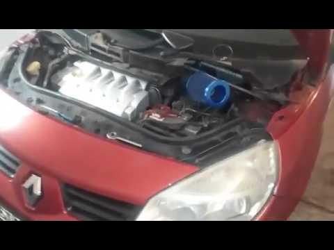 Alarme Renault Megane Scenic Iii Sport Rs Doovi
