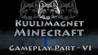 kuulimagnet minecraft lets play season 2 06 osa uus hooaeg