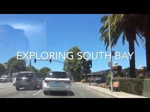 Exploring South Bay | PACE Art + Technology