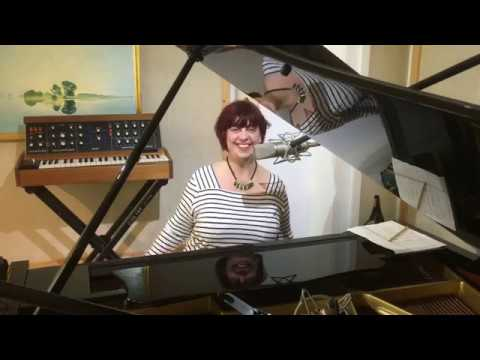 Liane Carroll  'Skylark' - Live In The Studio