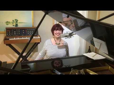 Liane Carroll  'Skylark' - Live In The Studio