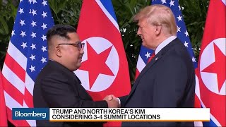 Not Seeing Real Commitment From North Korea on Denuclearization, Says Hill