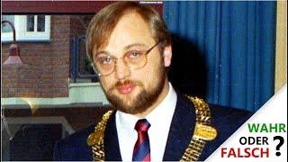 10 weniger bekannte Fakten über Martin Schulz | Wahr oder falsch