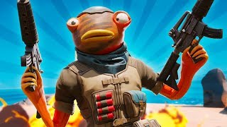 This is why Fortnite is AMAZING😂🤩