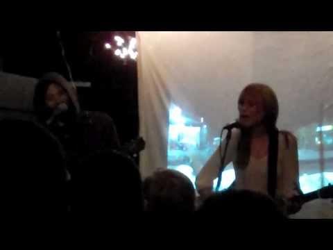 All My Life, Evan Dando & Juliana Hatfield, Iota, 1-22-11