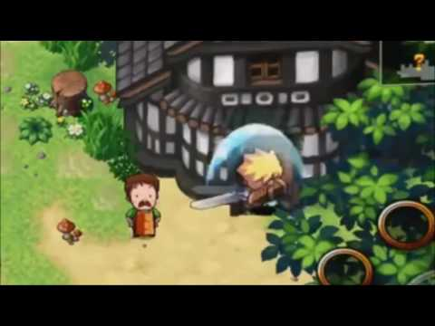 5 Best Android RPG Games 2017 OFFLINE & FREE