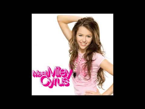 Miley Cyrus - I Miss You (Audio)