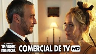 Bem Casados Commerical de Tv (2015) - Alexandre Borges, Camila Morgado [HD]