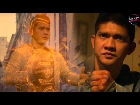 Aksi Terbaru Iko Uwais Di Hollywood! Fakta Iko Uwais Bintangi Wu Assassins, Serial TV Netflix