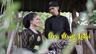 Download Lagu Arya Galih feat. Dwi Dj - Ora Mung Lathi [OFFICIAL] mp3