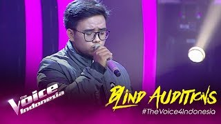Genya Perbedaan Blind Auditions The Voice Indonesia GTV 2019