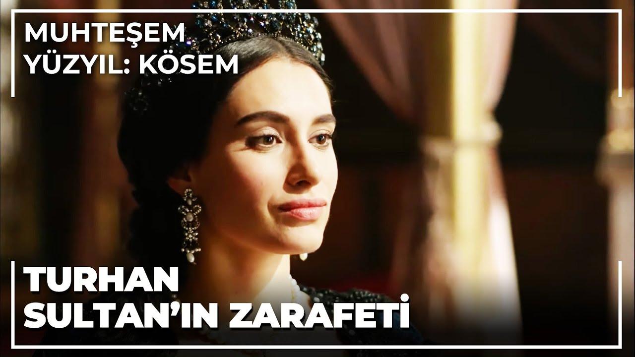 Turhan Sultan, Kösem Sultan'a Ziyareti | Muhteşem Yüzyıl: Kösem