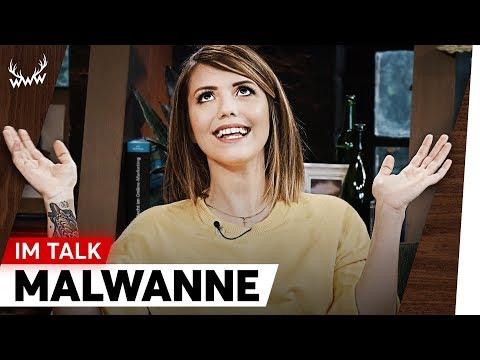 Eigene TV-Show, Instagram-Sucht, Rezept-Suche uvm. | Malwanne im Talk