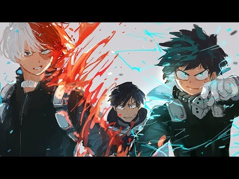 1 Hour – Most Epic Anime Mix – BEST OF DECISIVE MOMENTS – Epic Anime OST