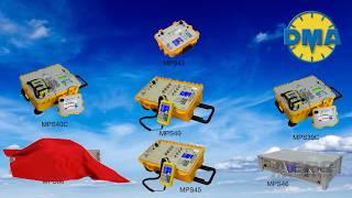 Aero-TV: DMA-Aero - AEA 2019 New Product Introduction