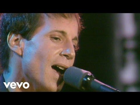 Simon & Garfunkel - Slip Slidin' Away (from The Concert in Central Park)