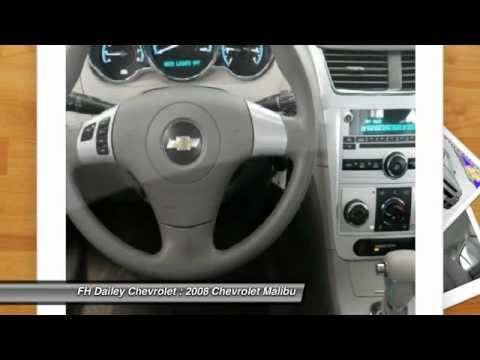 2008 Chevrolet Malibu FH Dailey Chevrolet - Bay Area - San Leandro CA 988