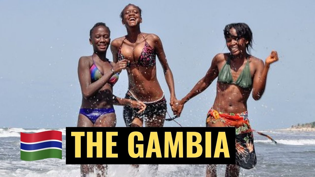 Download THE GAMBIA: 10 Interesting Facts You Didn't Know 🇬🇲🇬🇲🇬🇲