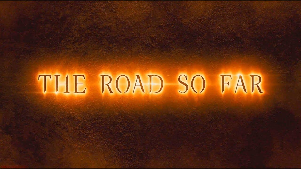 The road so far of richard jackson Maxresdefault