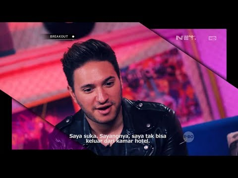 Breakout Exclusive  with Jonas Blue