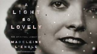 Madeleine L'Engle superfans, get ready!