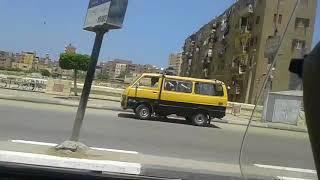 جولة داخل مدينة المحلة الكبرى بمحافظة الغربية فى مصر