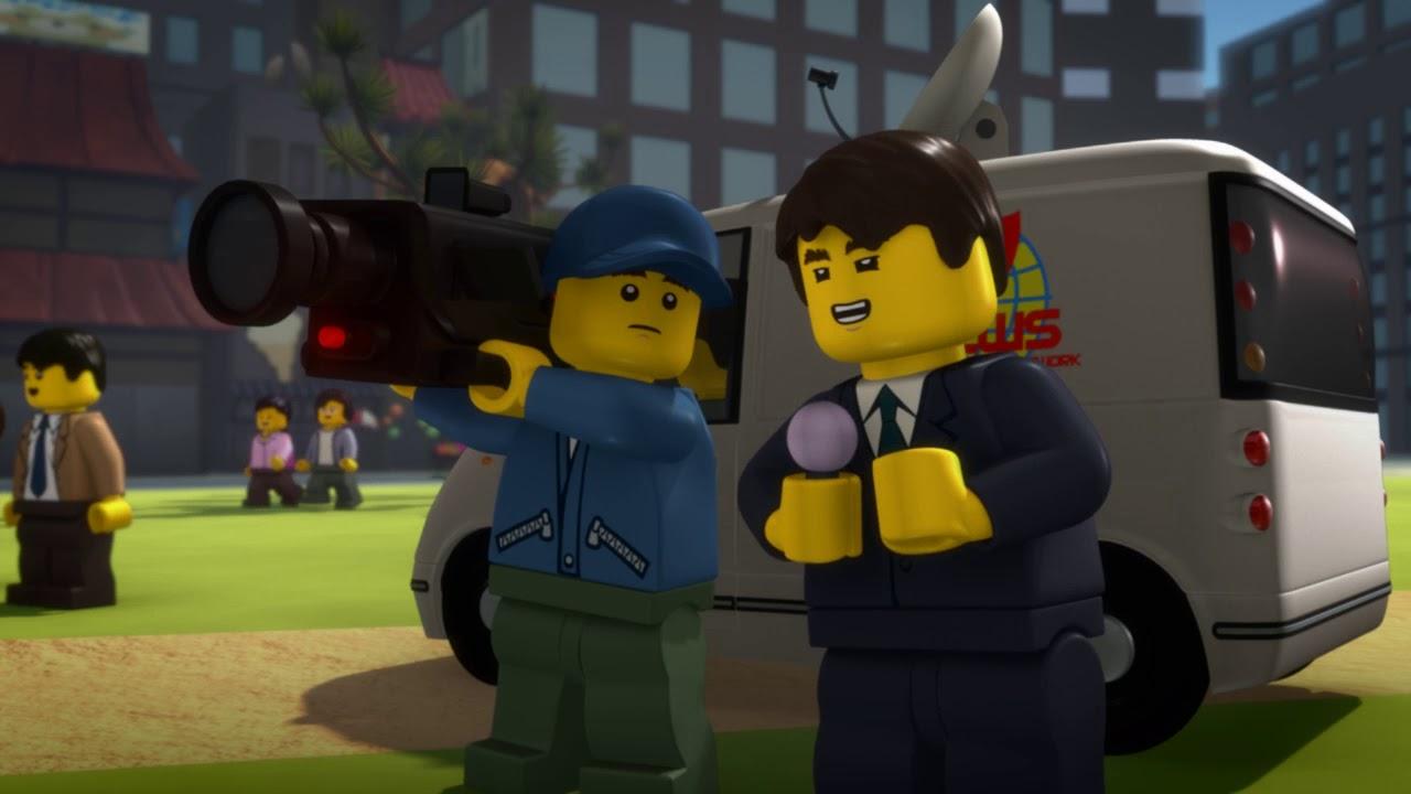 Download LEGO Ninjago - Season 1 Episode 13 - Day of the Great Devourer Full Episodes English