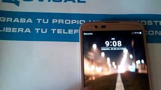 Desbloquear LG K10 (MS428) de metroPCS, app unlock, Movical.Net