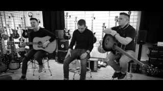 COLT 45 - These Unspoken Arguments (Live acoustic at Gibson UK)