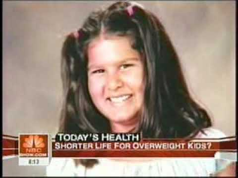 Pediatric Weight Control Program