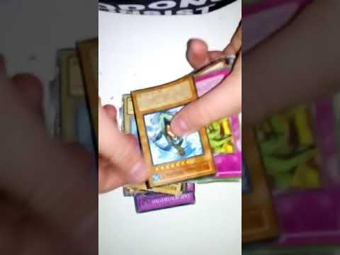Letrat e mia Yu-Gi-Uh!