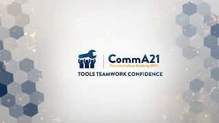 CommA21: How to Participate in Trainings Using Zoom (Part 1 of 2)