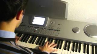 видео: Nocturne. Арно Бабаджанян. Ноктюрн.