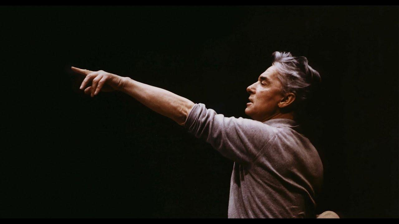 Intervista a Herbert von Karajan (Virgilio Boccardi)