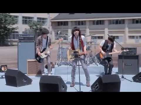 """flumpool """"君に届け"""" Music Video"""