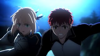 This AMV was made for fun and fans :) AMV 2015 : https://youtu.be/qp7zyYYjnuk My short story about Toosaka Rin with Archer and Emiya Shirou with Saber :) (+ ...