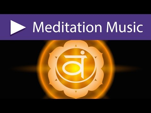 Astral Vision | High Focus Contemplations Music for Sacral Chakra Balancing